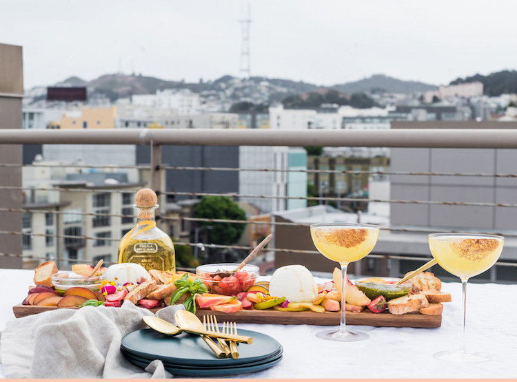 Cable Car Drink: Craft And Cocktails