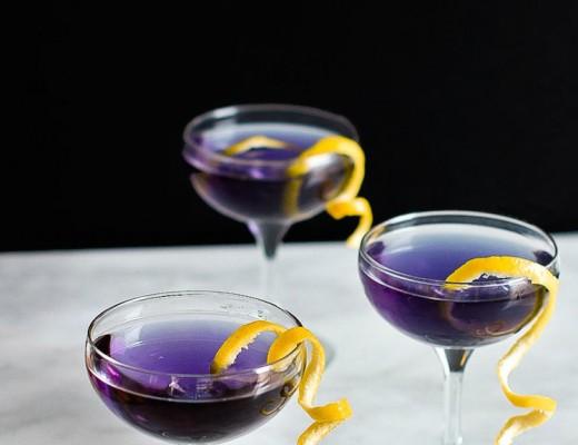Aviation // Craft & Cocktails for Jojotastic