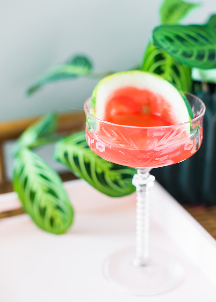 4 seasonal Daiquiri recipes | craftandcocktails.co