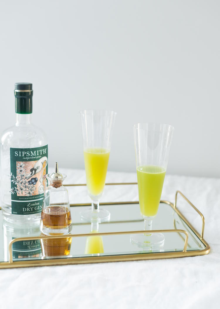 Absinthe Cucumber Cooler | Recipe on Craft & Cocktails (craftandcocktails.co)