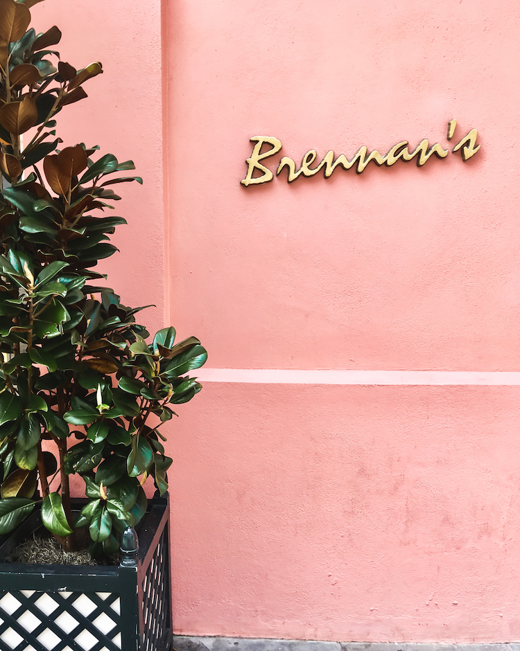 Brennan's New Orleans | Tales Survival Guide.