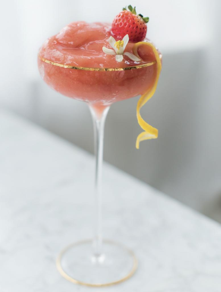 Amaro Frosé recipe